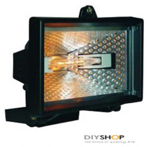 Floodlight|Security Light|Black Floodlight|Black Security Light|